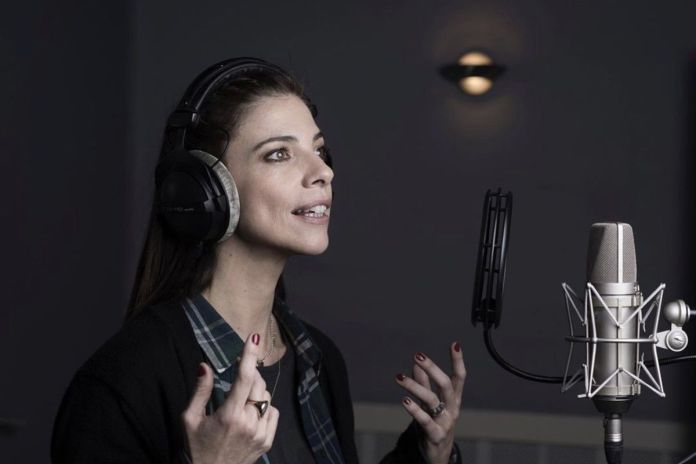 La actriz Maribel Verdú vecina de Alcorcón en una película de Hollywood