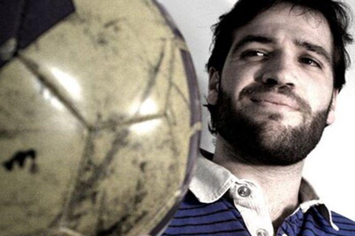 Muere Carlos Matallanas, exanalista del Alcorcón, tras una larga lucha contra la ELA