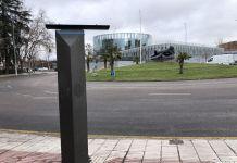 Desaparecen fuentes, relojes-termómetro, contenedores de pilas y paneles publicitarios de Alcorcón