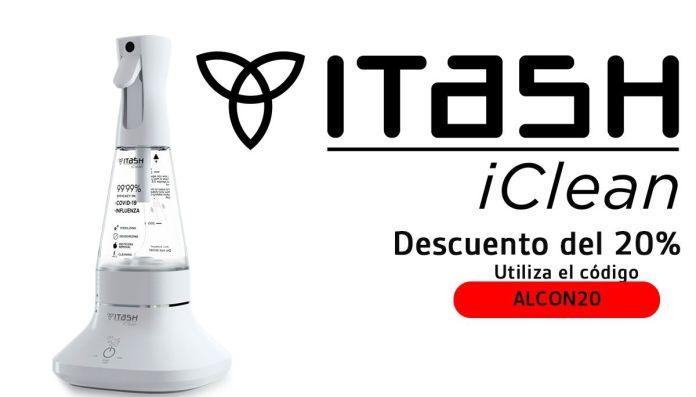 Itash iClean
