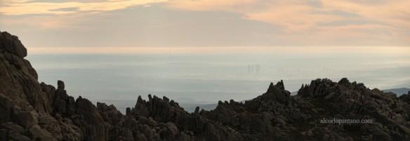 Panorama web