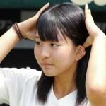 大分高校の女子マネージャー首藤桃奈の画像!可愛くて話題に!
