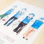 藤江珠希の経歴やブランドは?五輪ボランティア制服のデザイナー!