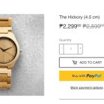 河野太郎外相が着けてる竹製の腕時計はどこのブランド?価格や購入方法が気になる!