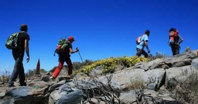 hiking Comtat