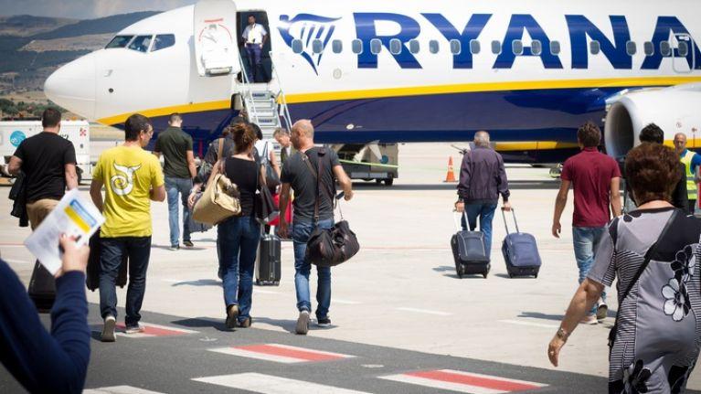 Ryanair-Bags