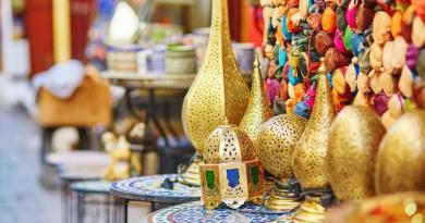 Fez,Morocco