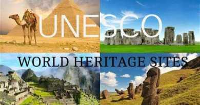 UNESCO Spain