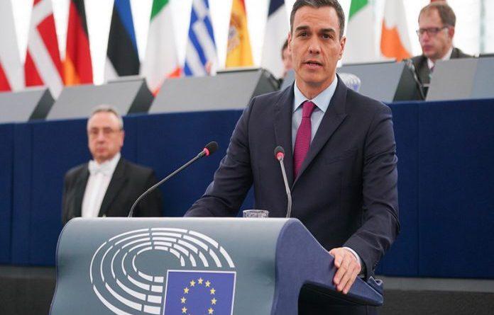 Pedro-Sanchez-EU-parliament-696x522