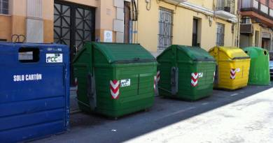 Recycling Pays Off For Alcoy