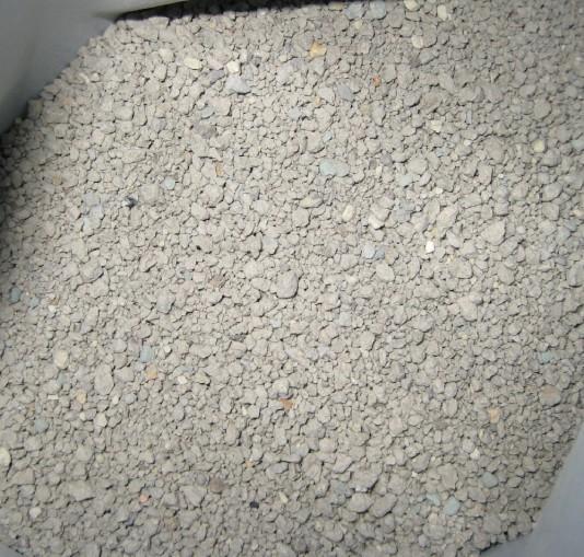 Использование натуральной белой глины для осветления самогона