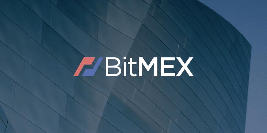 منصة Bitmex