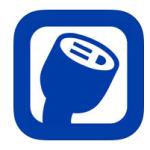 Plug Share app