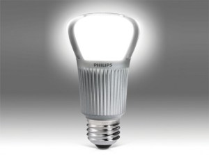 l.e.d lightbulbs