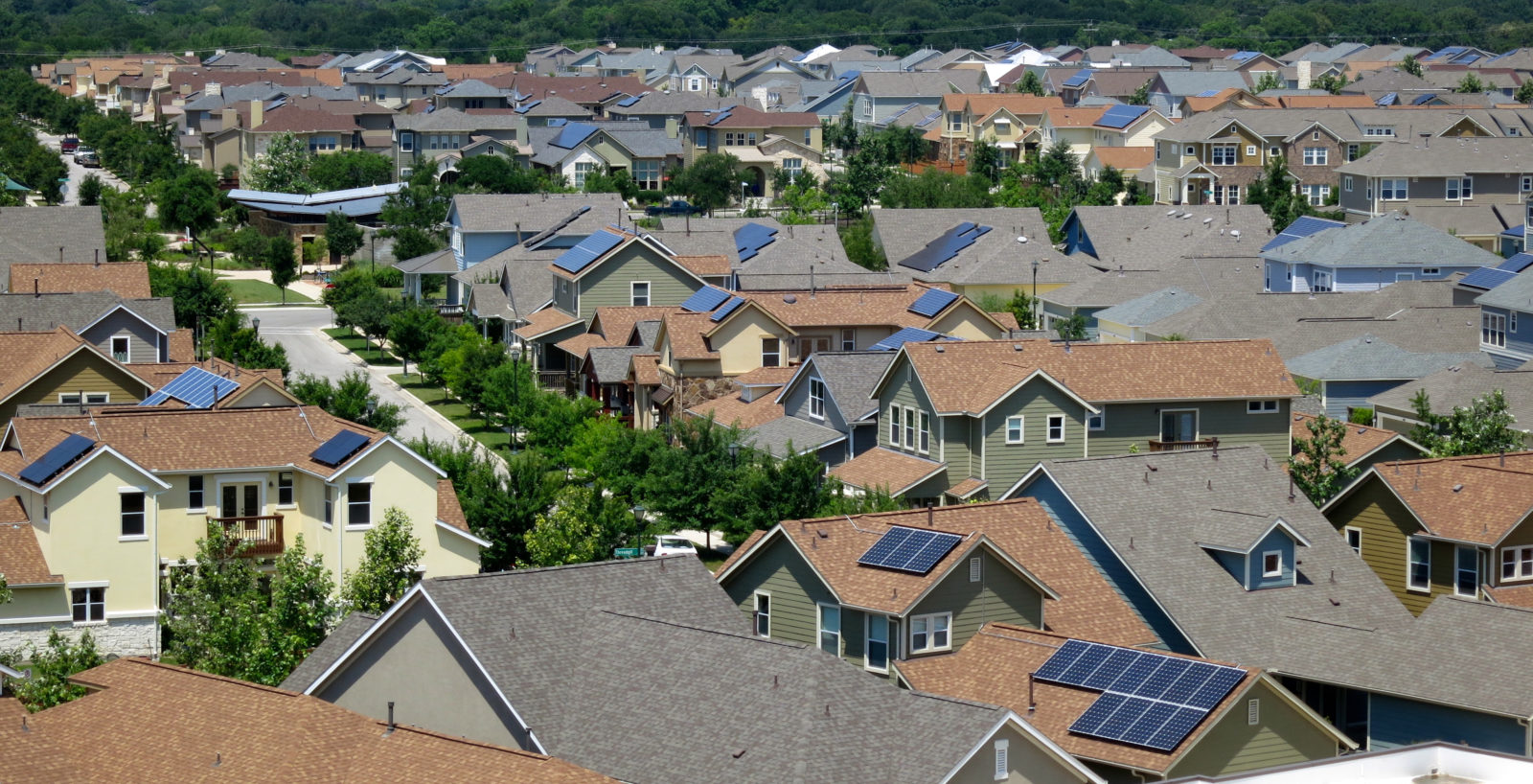 Going Solar in Huntsville is different from Birmingham