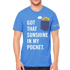 Sunshine in My Pocket
