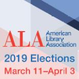 2019 ALA Elections