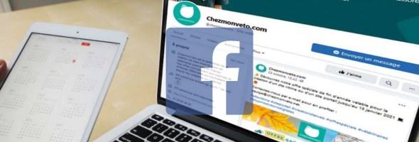 Créer sans complexe une page Facebook pour sa clinique vétérinaire
