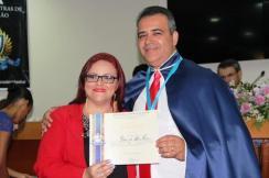 Membros 01 - Gilmar Mendes e Esposa
