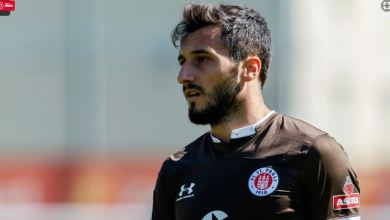 Photo of نادي كرة قدم ألماني يطلق سراح لاعبا تركيا دعم المهمة العسكرية التركية في سوريا