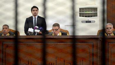 Photo of محكمة مصرية تصدر 6 أحكام بالإعدام بتهم تتعلق بالإرهاب
