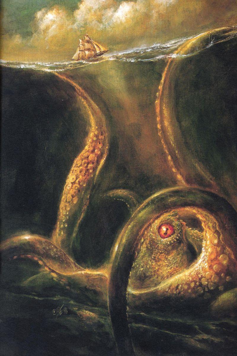 HIPPALECTRYON: Animal monstrueux qui avait la partie postérieure sous la forme dun coq et la partie.