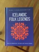 Icelandic Folk Legends2