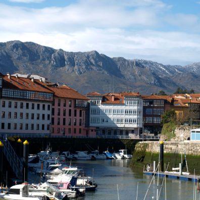 Llanes, Oriente de Asturias