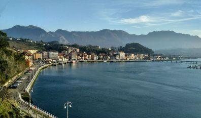 Ribadesella, mar y montaña