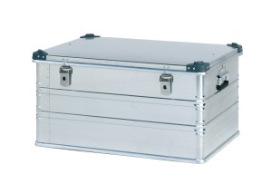 A840 Aluminium Transport Case