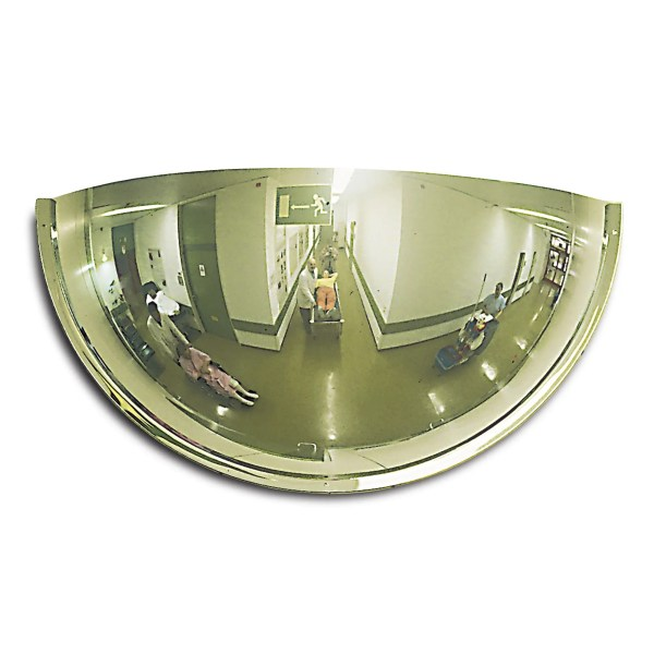 PANORAMIC 180 Observation Mirror
