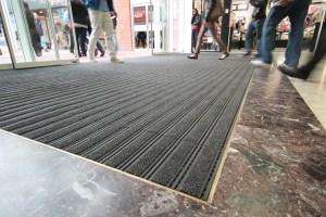 Premier Track Entrance Matting Tiles