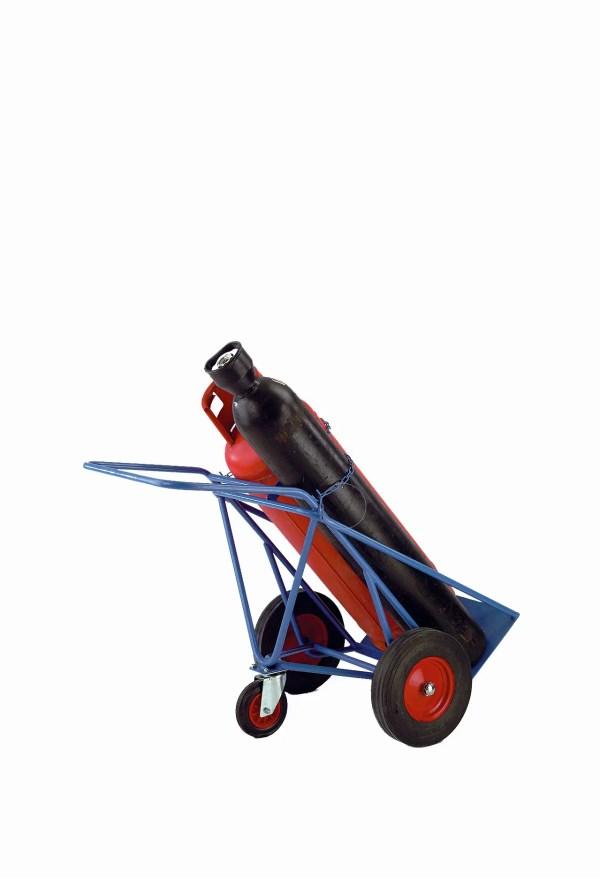Propane Cylinder Trolleys