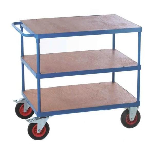 Shelf Truck