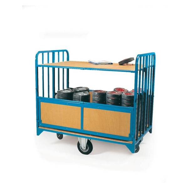 Convertible Trolley