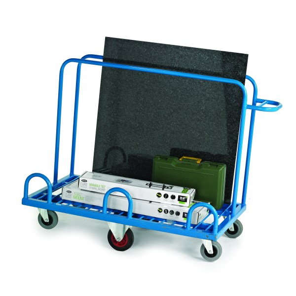 DIY Trolley