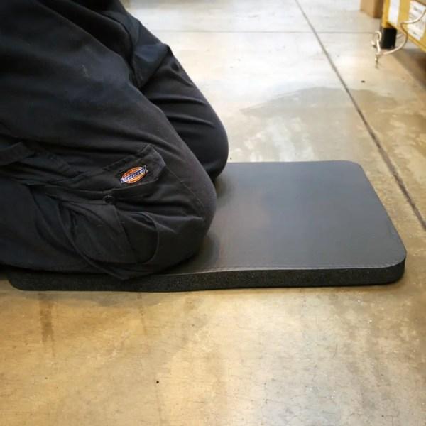 kneeling pad