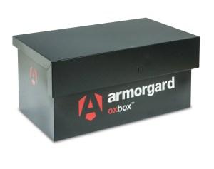 Oxbox Van Box