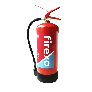 9 Litre Fire Extinguisher