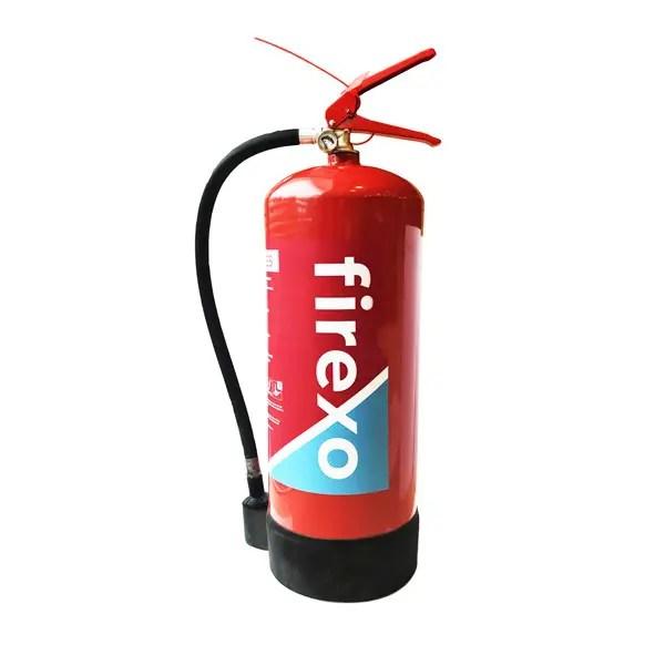 9 Litre Fire Extinguisher