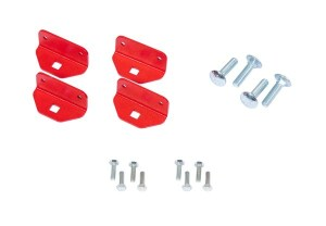 TrekDror Mounting Plate kit