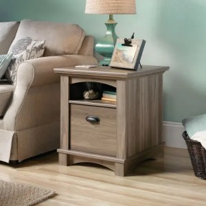 Barrister Home Side Table