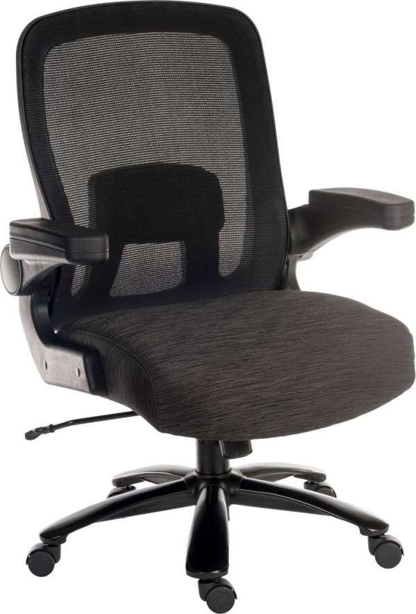 Heavy Duty Mesh Executive Office Chair