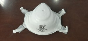 FFP3 NR D Moulded Cup Respirator