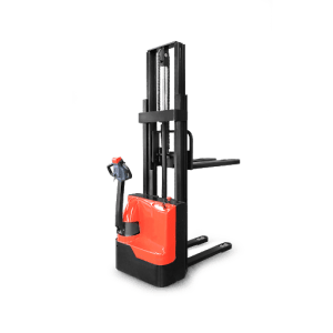 Telescopic Powered Stacker