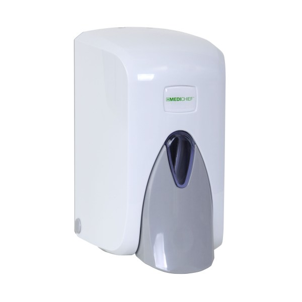 Manual Gel & Soap Dispenser
