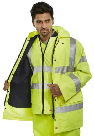 4 In 1 Jacket and Bodywarmer