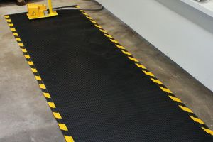 Nitrile Rubber Anti-Fatigue Mat