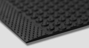 Safety Scrape Mat