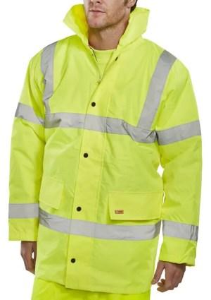 Constructor Jackets